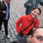 Luiza Iorga, Ioana Peteu, Stefan Babu
